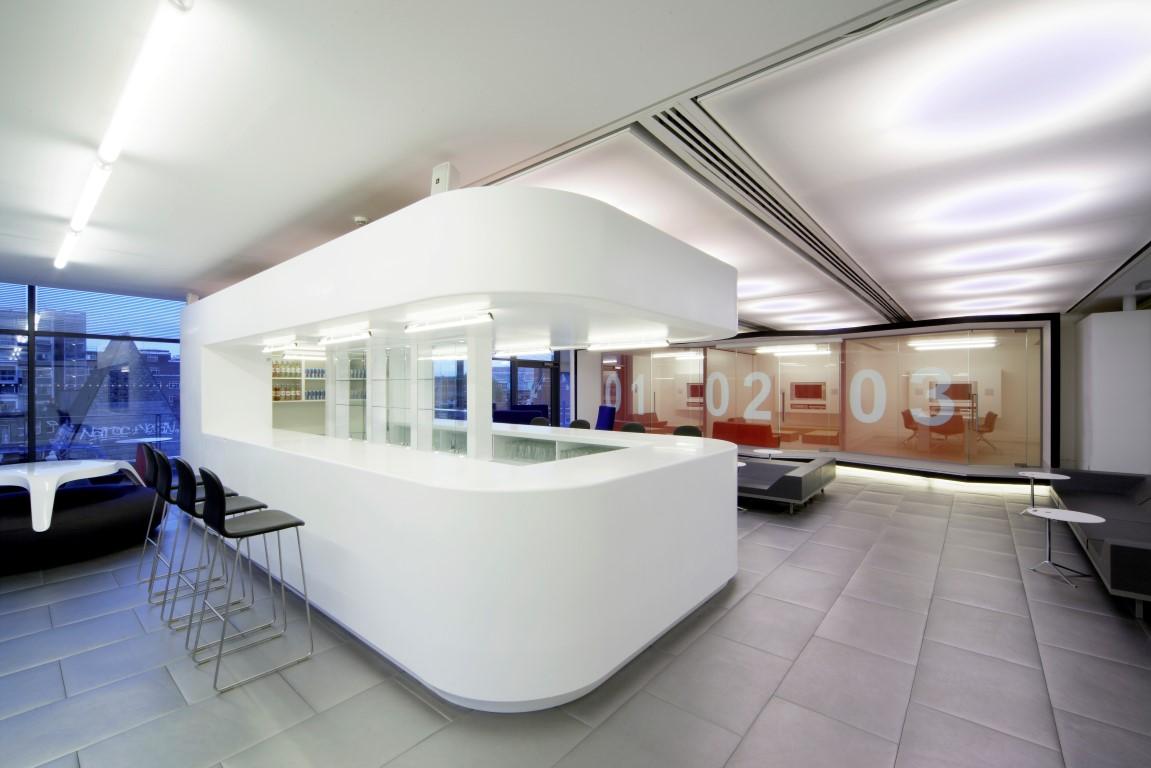 red Bull office